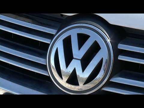 NJTV: Debate over how to spend NJ's share of Volkswagen settlement money