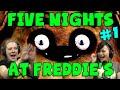 FRIGHT NIGHT - Five Nights at Freddie's (#1) Bad ...