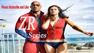 Sean Paul - No Lie ft. Dua Lipa (Remix) (Baywatch Official Music Video) [ZR Series]