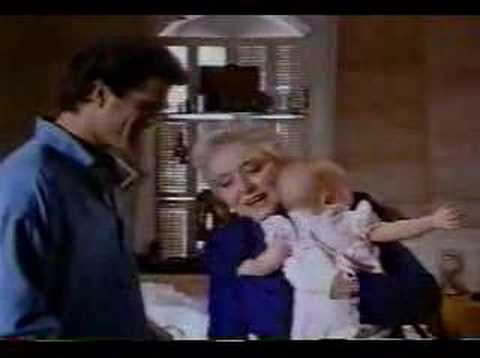 Ghost From Three Men and a Baby