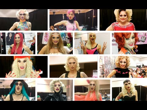 23 Queens: Who Do You Want to Win RuPaul's Drag Race Season 7?