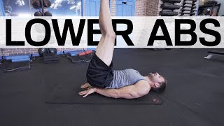11 Minute Lower Ab Workout! by Dave Dreas Fitness
