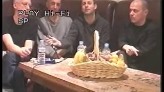 Wire - Live at Fabrik, Hamburg, 13 November 2002
