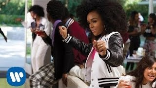 <b>Janelle Monáe</b>  Electric Lady Official Video