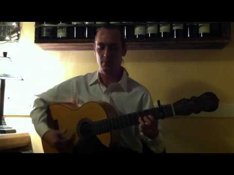 Flamenco Guitarra