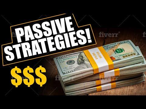 , title : 'Passive Income Ideas for 2019