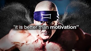 MOTIVATION IS OVERRATED - the speech you must hear - Mark Bells Message
