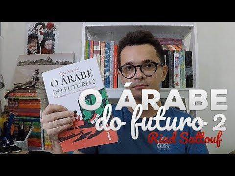 O árabe do futuro 2, de Riad Sattouf | Christian Assunção