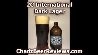 Full Sail Session Dark Lager | Chadz Beer Reviews #861