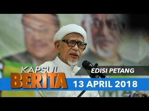 Jangan undi parti yang menentang islam
