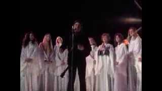 Johnny Cash — I saw the light