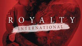 Chris Brown - Blood On My Hands (Royalty International EP)