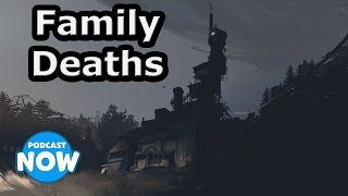 Every Death Scene in What Remains Of Edith Finch
