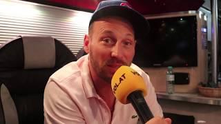 Beatsteaks auf dem Szene Openair: Arnim im Interview