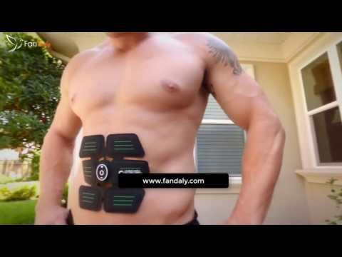 Ci usunąć ból mięśni po fitness