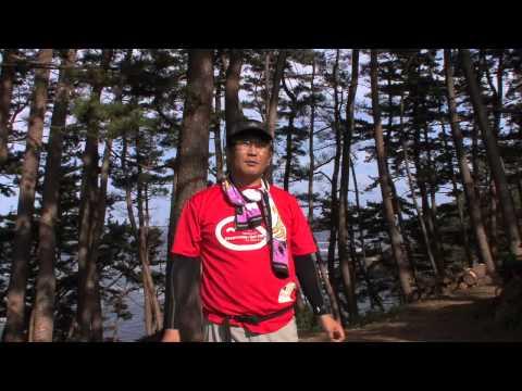 Kesennuma Oshima Island: Part 2