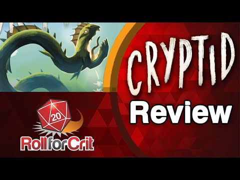Cryptid Review | Roll For Crit