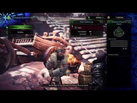 Yian Garuga!!!! Monster Hunter World Iceborne!!!