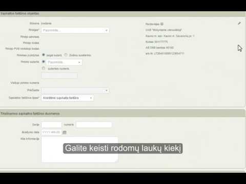 Bnex dvejetainių variantų vaizdo įrašas