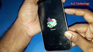 How to Remove  Unlock Android Phone Pattern Lock ,Password / MIQI T6  hard reset