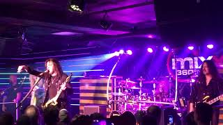 Stryper: Loud 'N Clear (5/12/2018)   (better sound)
