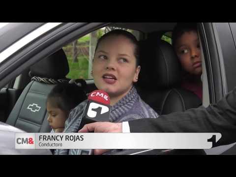 Grave crisis por el cierre de la via al Llano