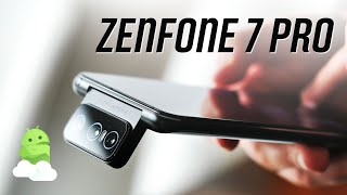 Asus Zenfone 7 Pro ZS671KS Review: Triple Flip Cameras - Best Selfies!