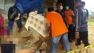Karyawan Perkebunan Sawit Tewas Diduga Dibunuh Teman Sebaraknya, Keduanya Sempat Terlihat Bersama