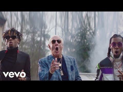 Ric Flair Drip (Feat. Metro Boomin)