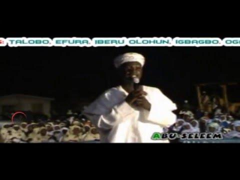Fadilat Sheik Uthnan Sanu Shehu - Number Ki Lowa