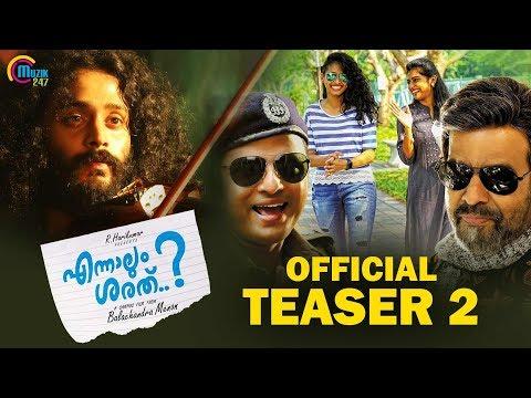 Ennaalum Sarath..? - Official Teaser 2