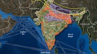 India - Goegraphy