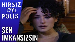 Çınar   Mavi  - Klip  Sen İmkansızsın - Official