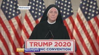 November 3rd nearing: how will Catholics vote? Expert says Catholics split, 'politically homeless'