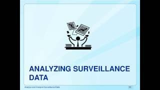 5. Analysis and Interpretation of Surveillance Data | CPP NCD Epidemiology