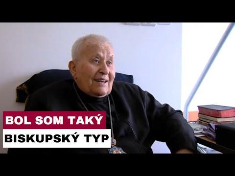 Vladyka Ján Eugen Kočiš - nedožité 95. narodeniny