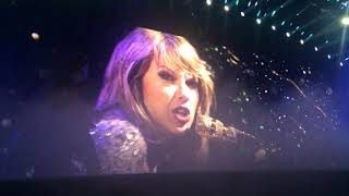 Taylor Swift - Enchanted/Wildest Dreams (LIVE) - 1989 Tour