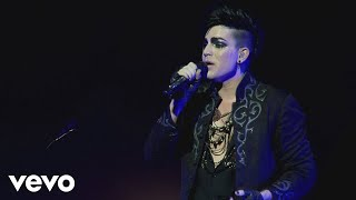Adam Lambert - Soaked (Glam Nation Live, Indianapolis, IN, 2010)