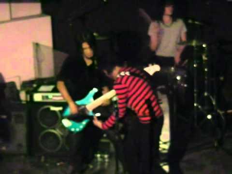 Domino - Pilihan Hatimu (Live at Jogja 2009)
