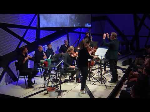 Mozart in the Jungle Season 4 Release Party: Missy Mazzoli, Impromptu