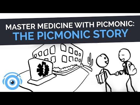 Medicine & Picmonic
