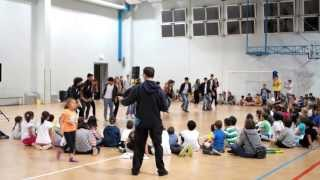 preview picture of video 'Estate ragazzi 2013 San Giorgio di Piano BO'