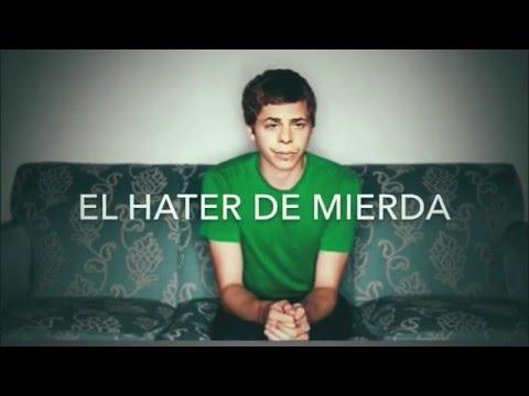 EL HATER DE MIERDA 1x01 (serie hecha con Face Swap )