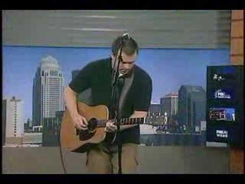 "Jeff Miller ""Waiting"" (Live on Fox in the Morning Lousville)"