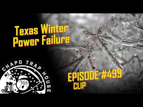 Texas Winter Power Failure   Chapo Trap House   Episode 499 CLIP