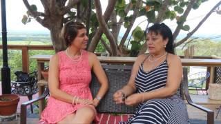 Humacao: Entrevista con la Dra. Alina Luz Santiago