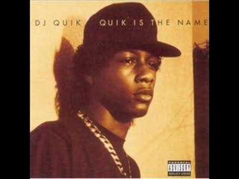 DJ Quik - Sweet Black Pussy