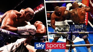 Dillian Whyte vs Derek Chisora 2 | Full Fight 🥊