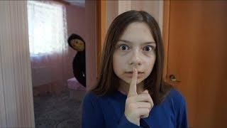 Соня и Настя убегают из дома! Джейсон Вурхиз и Оно#6 Nepeta Страшилки