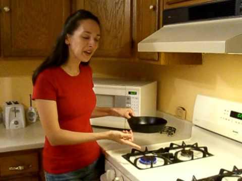 03 Kitchen Idioms - Vocabulary Lessons with JenniferESL